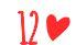 12corazon
