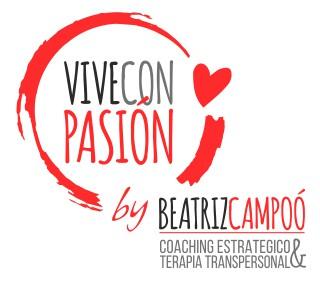 Vive con Pasión - Beatriz Campoó