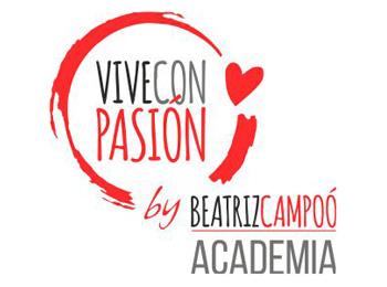Vive con pasión - Academia